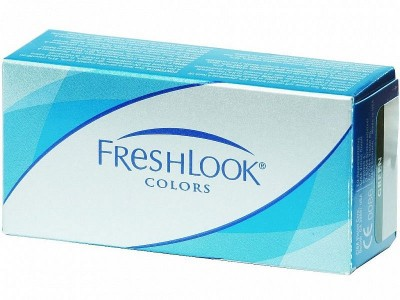 Freshlook Colors (2 шт.)